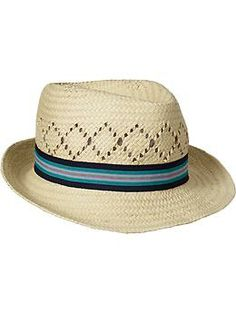 Straw Hats for Baby   Old Navy