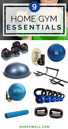 Great gear list shared by Dave.   The features and qualities I look for when buying fitness gear:  • Versatility for different types of workouts (less is more, unless you have a big space). • Space-saving (because it's in the house and we don't have a separate gym room). • High quality long-lasting (hate it when things fall apart, why buy it in the first place?). • Good value (good pricing and affordable for the above features).