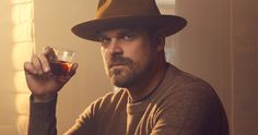 Deadpool 2 Targets Stranger Things Star David Harbour as Cable -- David Harbour, who plays Sherrif Jim Hopper on Stranger Things, has recently tested for the Cable role in Deadpool 2. -- http://movieweb.com/deadpool-2-cast-david-harbour-cable/