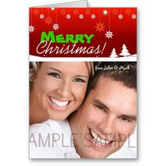 Merry Christmas lovely gifts Card