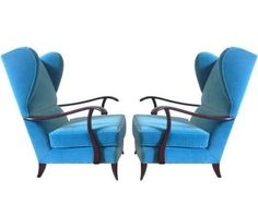 wing chair remix