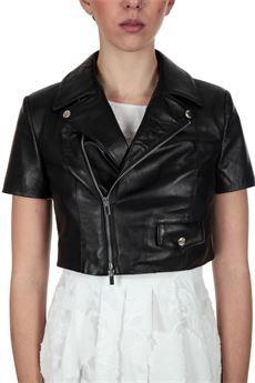 #Dondup biker birker 100% pelle #moda #fashion #woman #SS2015 #jacket