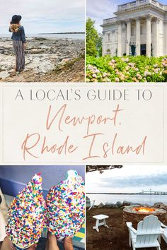East Coast Travel, East Coast Road Trip, Weekend Trips, Day Trips, Weekend Getaways, Places To Travel, Places To See, Travel Destinations, Newport Rhode Island