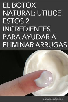 Natural botox: use these 2 ingredients to help .- Natural botox: use these 2 ingredients to help eliminate wrinkles, dark spots and crow& feet - Natural Hair Mask, Natural Hair Styles, Natural Beauty, Beauty Secrets, Beauty Hacks, Beauty Tips, Skin Tag Removal, Clean Face, Tips Belleza