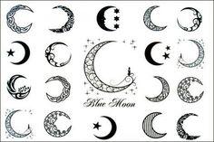 moon inspirations ❤