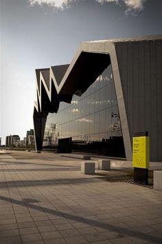 Amazing Zaha Hadid Architecture Style Inspirations_8