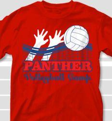 Volleyball Camp T Shirt Designs - Cool Custom Volleyball Camp T Shirts. FREE Shipping Custom Volleyball Shirt Designs - Volleyball Camp T-Shirts Volleyball Shirt Designs, Volleyball Shirts, Volleyball Tournaments, Mens Tops, T Shirt, Supreme T Shirt, Tee Shirt, Tee