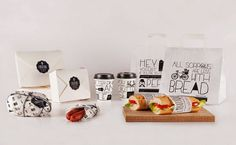 take away packaging design
