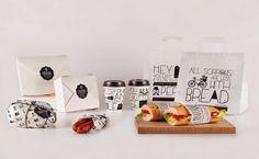 take away packaging design