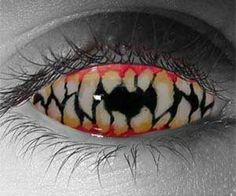 Cool contacts