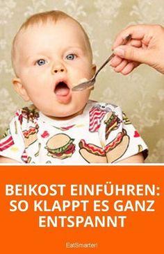 Beikost einführen: So klappt es ganz entspannt | eatsmarter.de