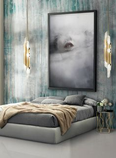 """Luxxu Up"" Your Bedroom Decor with Contemporary Designs 