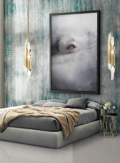 """Luxxu Up"" Your Bedroom Decor with Contemporary Designs   Discover more: http://masterbedroomideas.eu/"