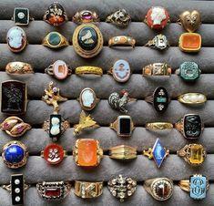 Cute Jewelry, Jewelry Box, Jewelry Rings, Jewlery, Vintage Jewelry, Jewelry Accessories, Hippie Jewelry, Handmade Jewelry, Hand Jewelry