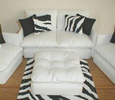 Black white & zebra