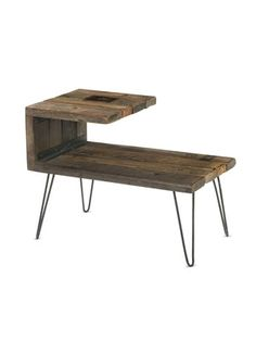 Accent Tables - Gilt Home