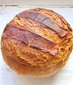 Croissant Bread, Fondant, Bakery, Recipes, Breads, Healthy Food, Amigurumi, Brot, Kuchen