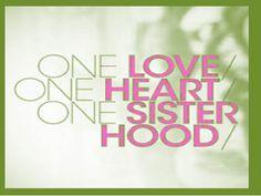 One Sisterhood #AKA 1908#