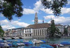 Zurich (Suisse)