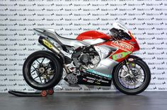 MV Agusta Set For BSB in 2015 With Vittorio Iannuzzo - http://superbike-news.co.uk/wordpress/Motorcycle-News/mv-agusta-set-bsb-2015-vittorio-iannuzzo/