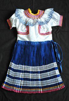 Tojolabal Maya Clothing Mexico | Flickr - Photo Sharing!