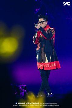 BIGBANG 2015 WORLD TOUR 'MADE' in Singapore