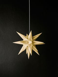Moravia star Yellow Small