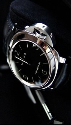 #Panerai great watch we insure great time pieces like this at www.ParadisoInsurance.com