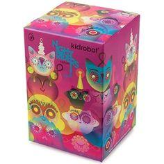 11/8/2016 -- Kidrobot Nightriders Mini Series Blind Box Vinyl. Only $9.95! :)