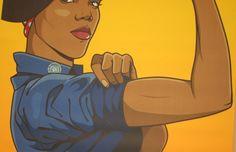 Luíza Mahin: o feminismo negro e o mito - Blogueiras Negras