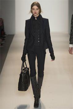 Sfilata Rachel Zoe New York - Collezioni Autunno Inverno 2013-14 - Vogue