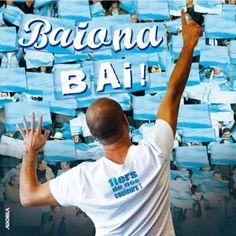 Le chant des supporters de l'Aviron Bayonnais - Baiona Bai (#AB #Top14 #AvironBayonnais #Bayonne #Biarritz #vinogriego). Un nouveau chant fédérateur pour tous les supporters de l'Aviron Bayonnais ! Rugby, Top 14, Chant, Countries, Rowing, Rugby Sport, American Football