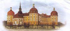 Schloss Moritzburg bei Dresden – Hotel Leipzig Gutshof Zwochau