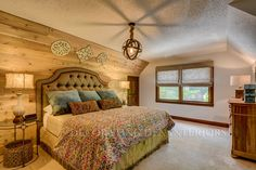 Bedrooms by HBA of Berks County Member Decorating Den, Reading, Pa.