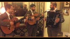 ALMA PROJECT @ Desinare - Barthel - Guitar Duo & Accordion - Jingle Bells http://www.ugopiccini.it - http://www.desinare.it