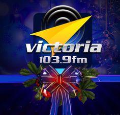 En esta #Navidad #VictoriaFM te acompaña porque somos #TuRadioVial ... ¡Felices Fiestas!