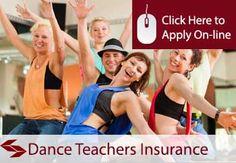 Dance Teachers Public Liability Insurance