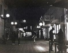 Black and White Photography. Analog. Film.