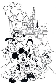 Mickey Mouse Coloring Pages . 27 Best Of Mickey Mouse Coloring Pages . Free Printable Mickey Mouse Coloring Pages for Kids Disney Coloring Sheets, Free Disney Coloring Pages, Castle Coloring Page, Minnie Mouse Coloring Pages, Summer Coloring Pages, Disney Princess Coloring Pages, Disney Princess Colors, Disney Colors, Cartoon Coloring Pages