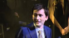 David Tennant, Richard II - Best Actor in a Play - #WOSAwards