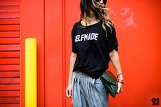 The post Aimee Song | New York City appeared first on Le 21ème.