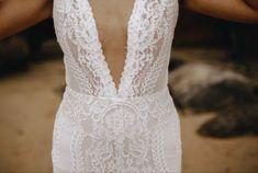 Boho Bridal Boutique, Hudson Valley NY, lace wedding dress