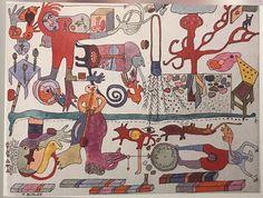 Teaching English, Vintage World Maps, Pastel, Kids Rugs, Oil, Gallery, Illustration, Design, Home Decor