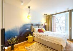 In aceasta colaborare, Decora Design și-a pus amprenta, de data aceasta, prin covoarele alese pentru dormitor.  De asemenea, avem disponibile mai multe modele și culori pe www.decoradesign.ro.  . .  .  #decoradesign #interiordesign #interiordesigner #interior #curtaindesign #rideauxvintage #curtains_fabrics #rideauxsurmesure #curtainsystems #curtains #curtainsdesign #curtainshop #curtains_accessories #curtainsystems #carpet #carpets #rug #rugs #covor #covoare #covoaredormitor Rugs On Carpet, Interior Design, Bed, Modern, Furniture, Home Decor, Made To Measure Curtains, Nest Design, Trendy Tree