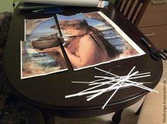 Как распечатать картинку на обычном принтере - Ярмарка Мастеров - ручная работа, handmade