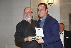 Ángel León y Dani García, entre los ganadores de los Premios de la Academia Andaluza de Gastronomía y Turismo 2015 - http://www.conmuchagula.com/2015/04/28/angel-leon-y-dani-garcia-entre-los-ganadores-de-los-premios-de-la-academia-andaluza-de-gastronomia-y-turismo-2015/?utm_source=PN&utm_medium=Pinterest+CMG&utm_campaign=SNAP%2Bfrom%2BCon+Mucha+Gula