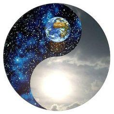 Balance | tao: yin-yang