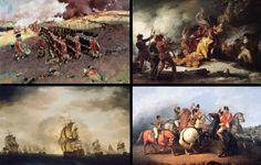 From Wikiwand: Perang Revolusi Amerika Serikat