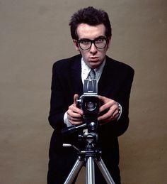 Elvis Costello (Photo by Chris Gabrin/©)