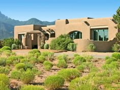 20 Best Architecture Images Beach Homes Celebrity Houses Dream Homes - Guirey-residence-arizona-architecture-classic